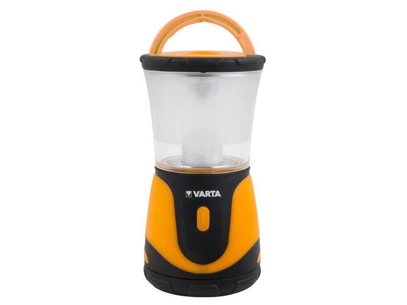Varta Outdoor Sports L10 lampe portable jaune