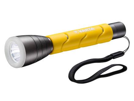 Varta Outdoor Sports Lights F20 zaklamp geel