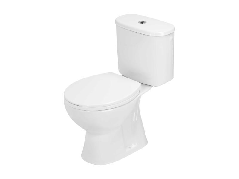 Lafiness Ovalino WC-pack CA