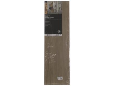 CanDo Overzettrede 100x30 cm burgos eik truffel