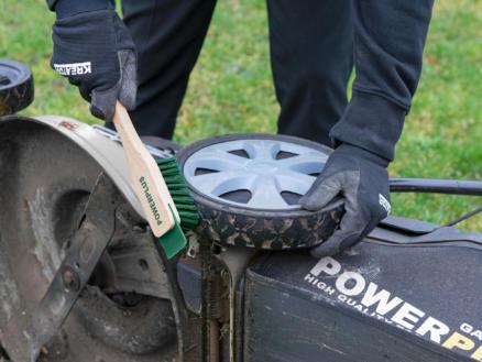 Powerplus POWACG9010 grasmaaierborstel