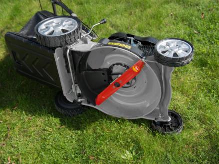 Powerplus X Garden POWACG9010 grasmaaierborstel