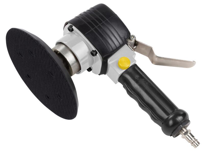 Powerplus Air POWAIR0800 ponceuse vibrante pneumatique