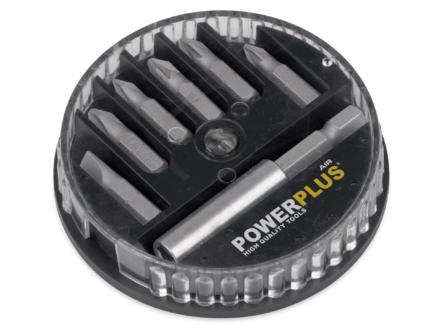 Powerplus Air POWAIR0802 pneumatische boormachine