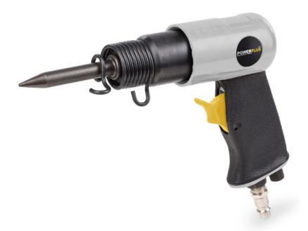 Powerplus Air POWAIR0803 marteau-burineur pneumatique