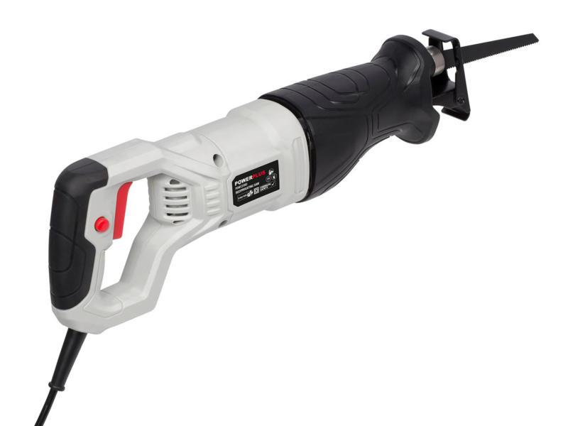 Powerplus POWC2060 scie sabre 710W