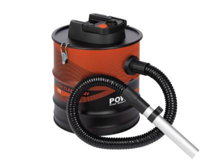 Powerplus Dual Power POWDP6020 aspirateur vide-cendres 20l batterie non incluse