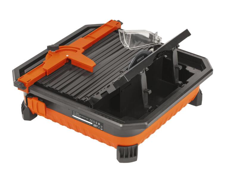 Powerplus Dual Power POWDP75100 accu tegelsnijder 20V zonder accu