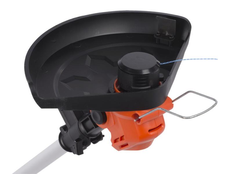 Powerplus Dual Power POWDPG7557 tondeuse sans fil 40V Li-Ion 32cm + coupe-bordures sans fil 20V Li-Ion