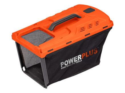 Powerplus Dual Power POWDPG7561 accu grasmaaier 40V Li-Ion 37cm zonder accu