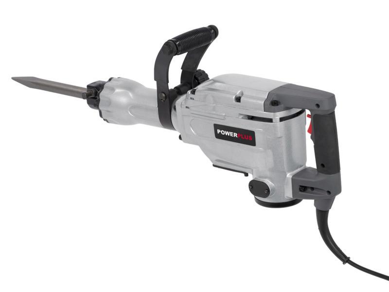 Powerplus POWE10090 breekhamer 1500W