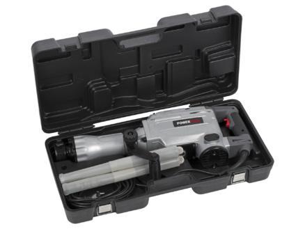 Powerplus POWE10090 marteau-piqueur 1500W