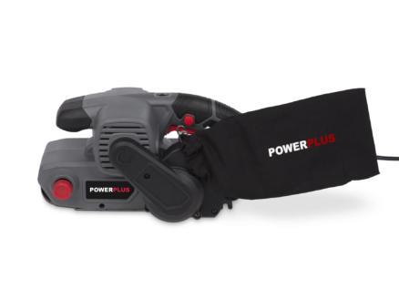 Powerplus POWE40040 ponceuse à bande 1010W