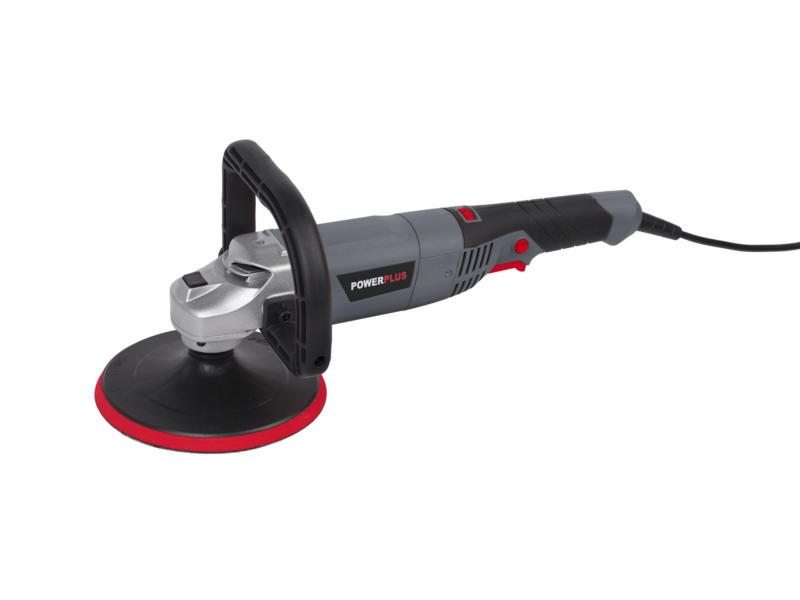 Powerplus POWE41030 pollisseuse d'angle 1200W