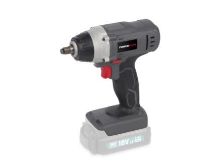 Powerplus POWEB2015 accu slagmoersleutel 18V Li-Ion zonder accu