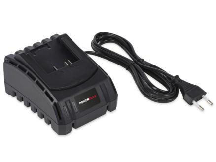 Powerplus POWEB9050 chargeur de batterie 18V Li-Ion