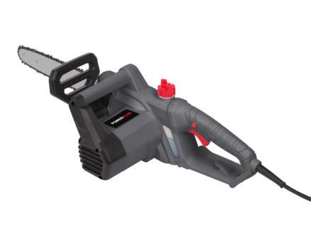 Powerplus EG POWEG10100 elektrische kettingzaag 2000W 350mm