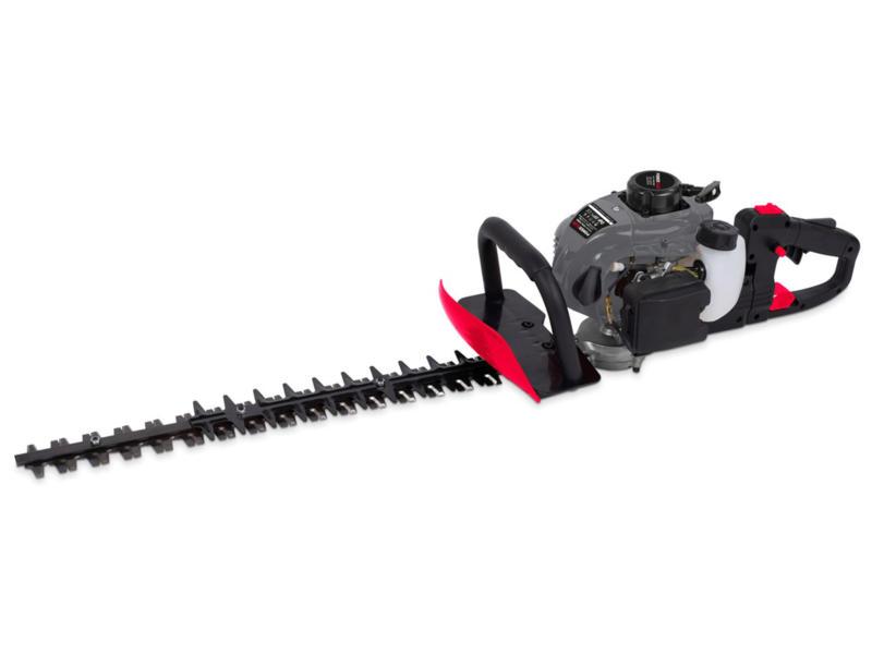Powerplus POWEG3010 benzine heggenschaar 22,5cc 60cm