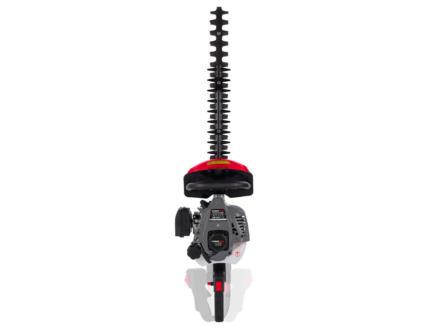 Powerplus EG POWEG3010 taille-haies thermique 22,5cc 60cm