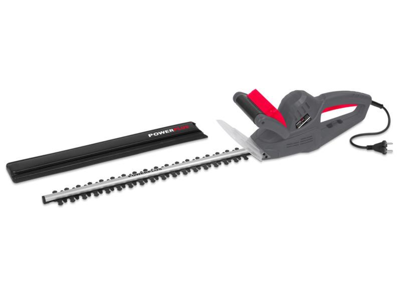 Powerplus EG POWEG4010 elektrische heggenschaar 550W 56cm