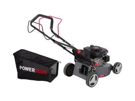 Powerplus POWEG63773 tondeuse thermique autotractée 132cc 41cm