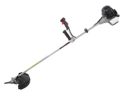 POWEG8012 benzine bosmaaier/trimmer 42,7cc