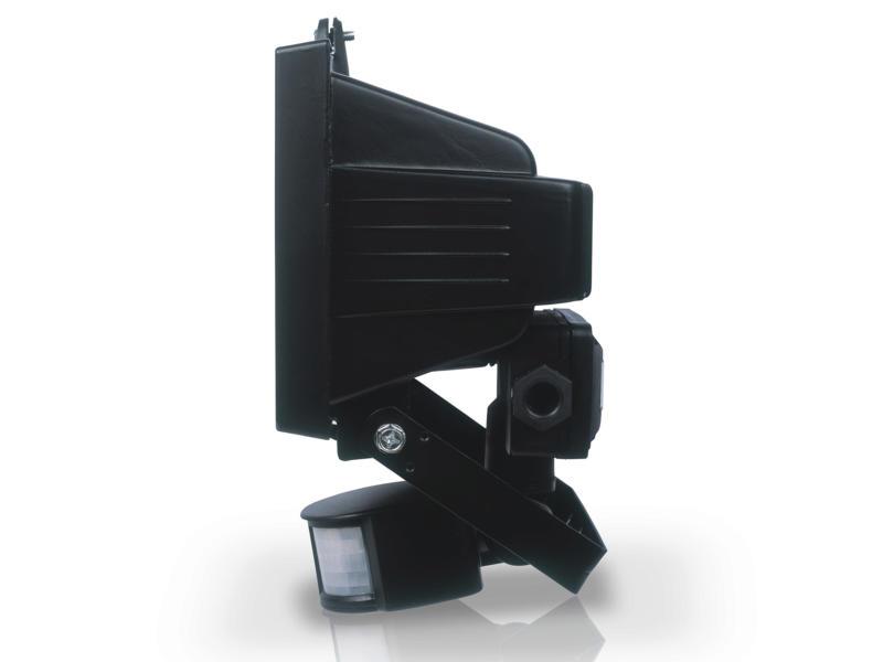 Powerplus Light POWLI021 halogeenstraler 500W met sensor