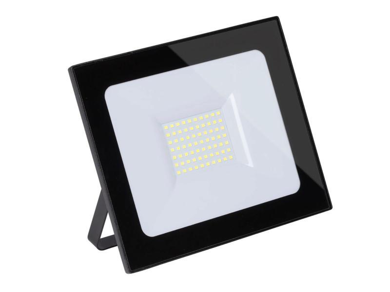 Powerplus POWLI20511 projecteur LED 50W noir