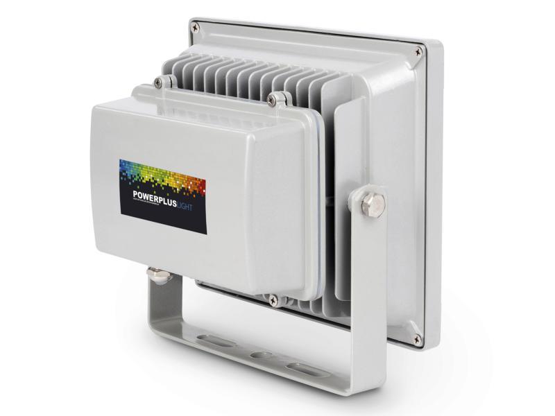 Powerplus POWLI260 LED straler 50W grijs