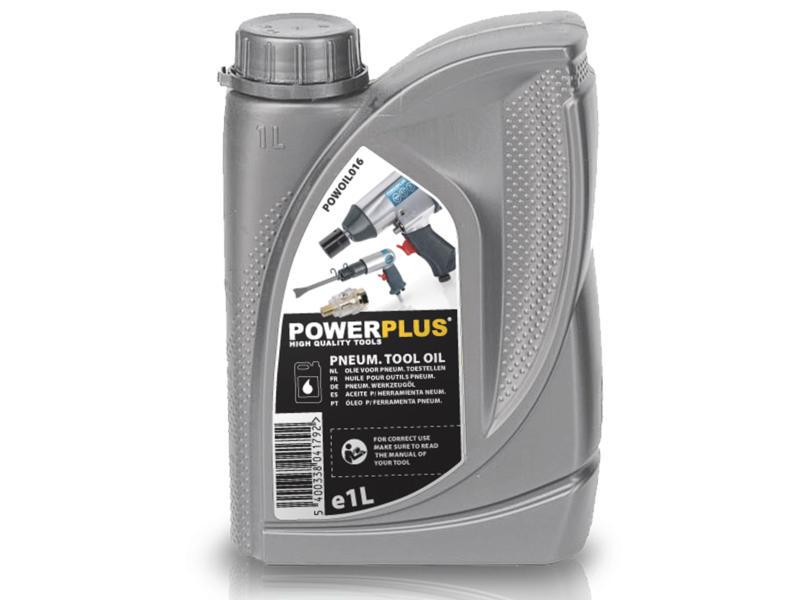 Powerplus POWOIL016 machineolie 1l