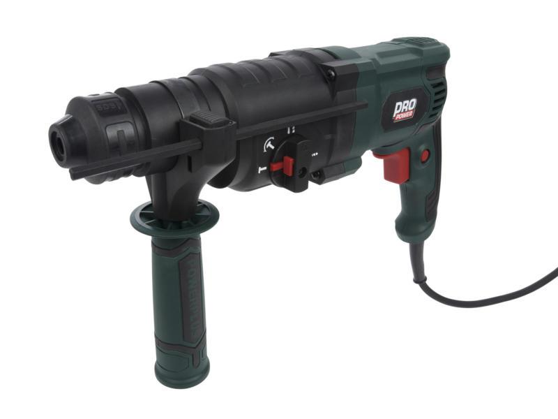 Powerplus Pro Power POWP3010 marteau-perforateur 800W