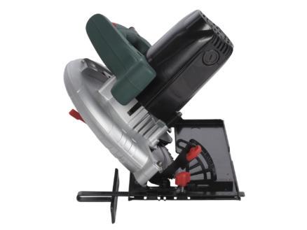 Powerplus Pro Power POWP4020 Scie circulaire 2000W 235mm