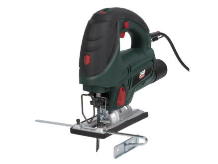 Powerplus Pro Power POWP4070 scie sauteuse 800W laser