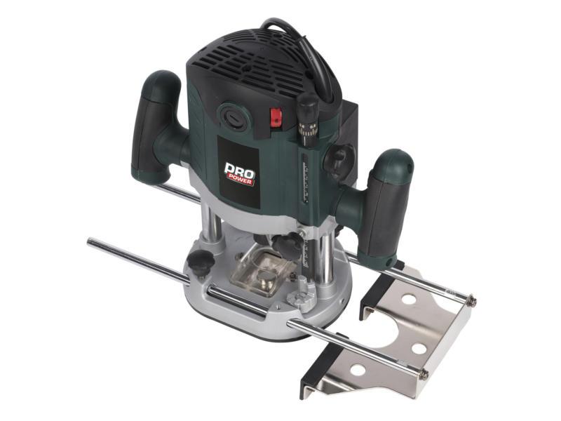 Powerplus Pro Power POWP6050 défonceuse 2100W 50mm