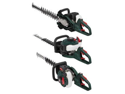 Powerplus Pro Power POWPG30110 benzine heggenschaar 22,2cc 61cm