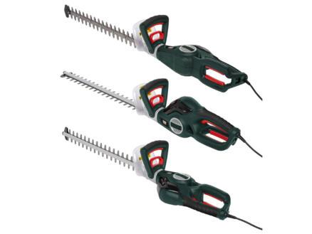 Powerplus Pro Power POWPG30230 elektrische heggenschaar 600W 55cm