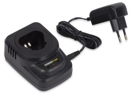 Powerplus POWX0040LI perceuse-visseuse 10,8V Li-Ion + coffret
