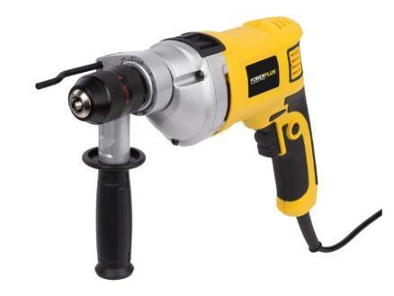 Powerplus X Garden POWX0270 klopboormachine 850W