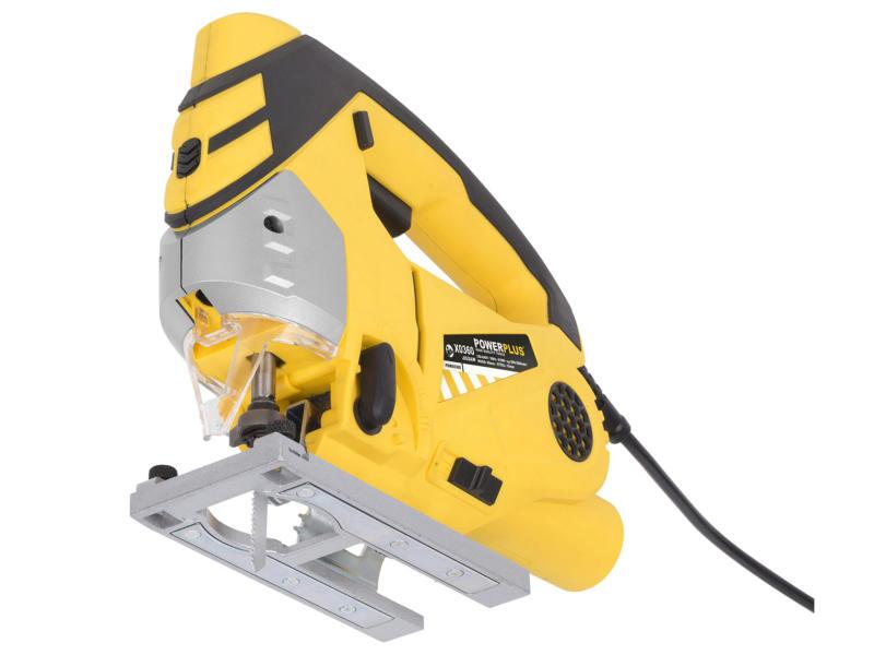 Powerplus POWX0360 scie sauteuse 810W