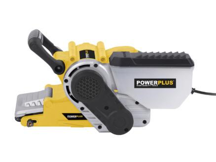 Powerplus POWX0460 ponceuse à bande 950W