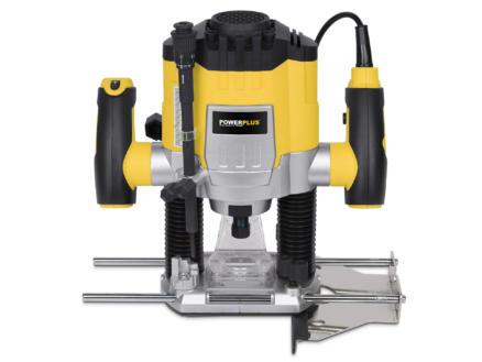 Powerplus POWX0910 bovenfrees 1200W 35mm