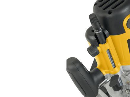 Powerplus X POWX093 défonceuse 1500W 60mm