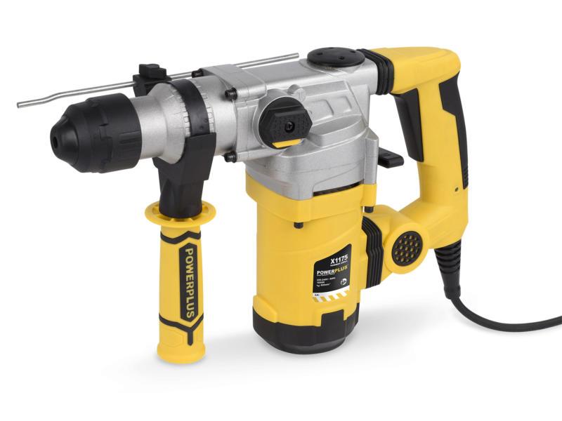 Powerplus X POWX1175 boorhamer 1600W
