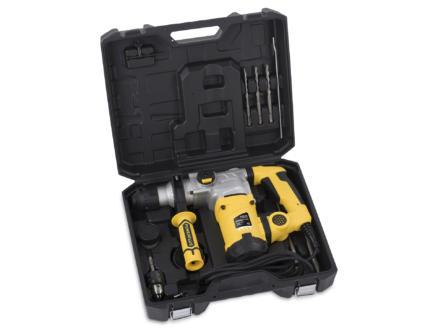 Powerplus POWX1175 marteau-perforateur 1600W