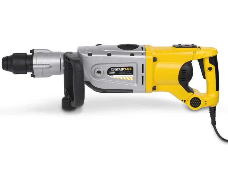 Powerplus POWX1189 marteau-piqueur 1700W