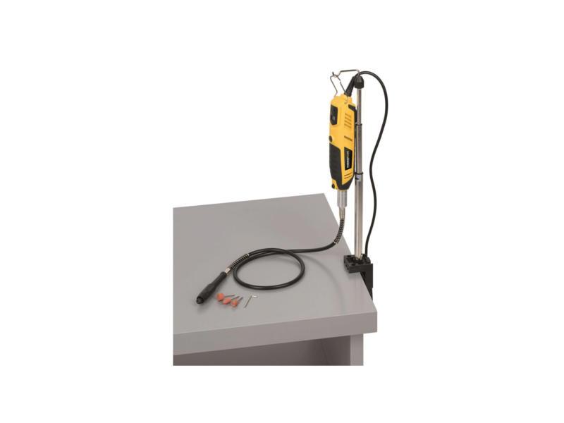 Powerplus POWX1341 multitool 200W + 126 accessoires