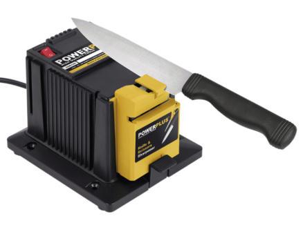Powerplus POWX1350 affûteur multifonction 96W 56mm