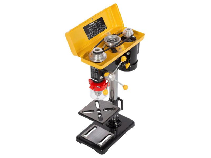 Powerplus POWX155 kolomboormachine 500W