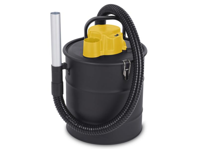 Powerplus POWX300 aspirateur vide-cendres 1200W 20l