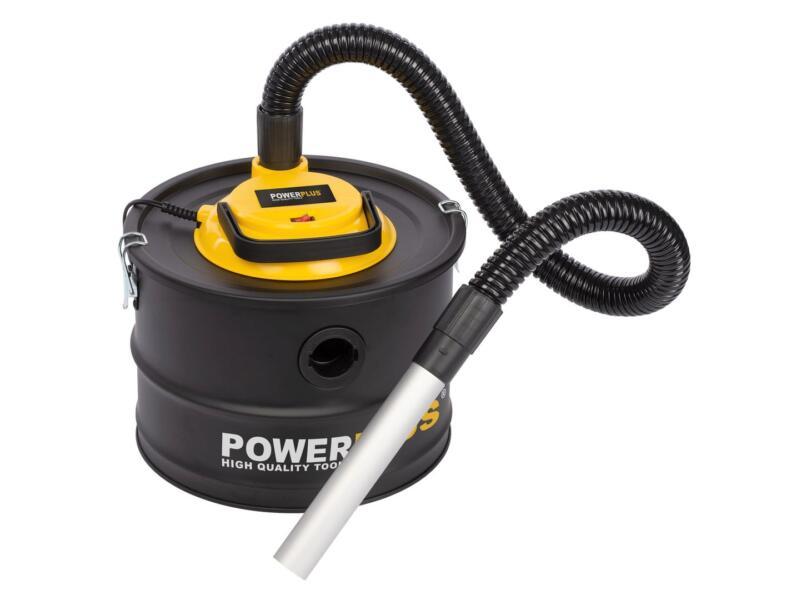 Powerplus POWX3000 aspirateur vide-cendres 1000W 15l